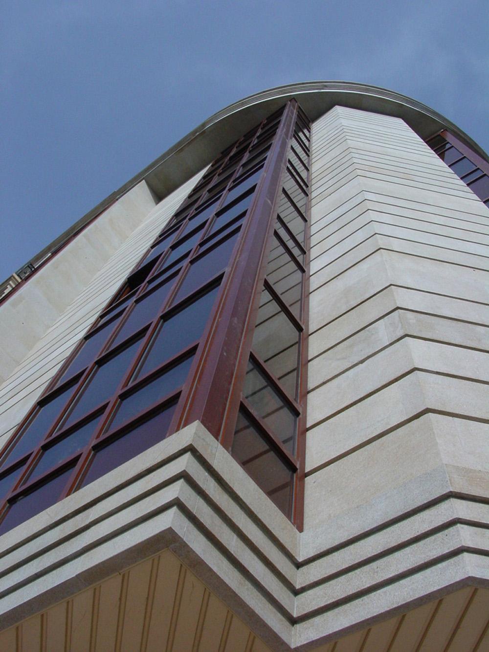 PREMIO 2001 Inmobiliaria Nino Miron, S.L.