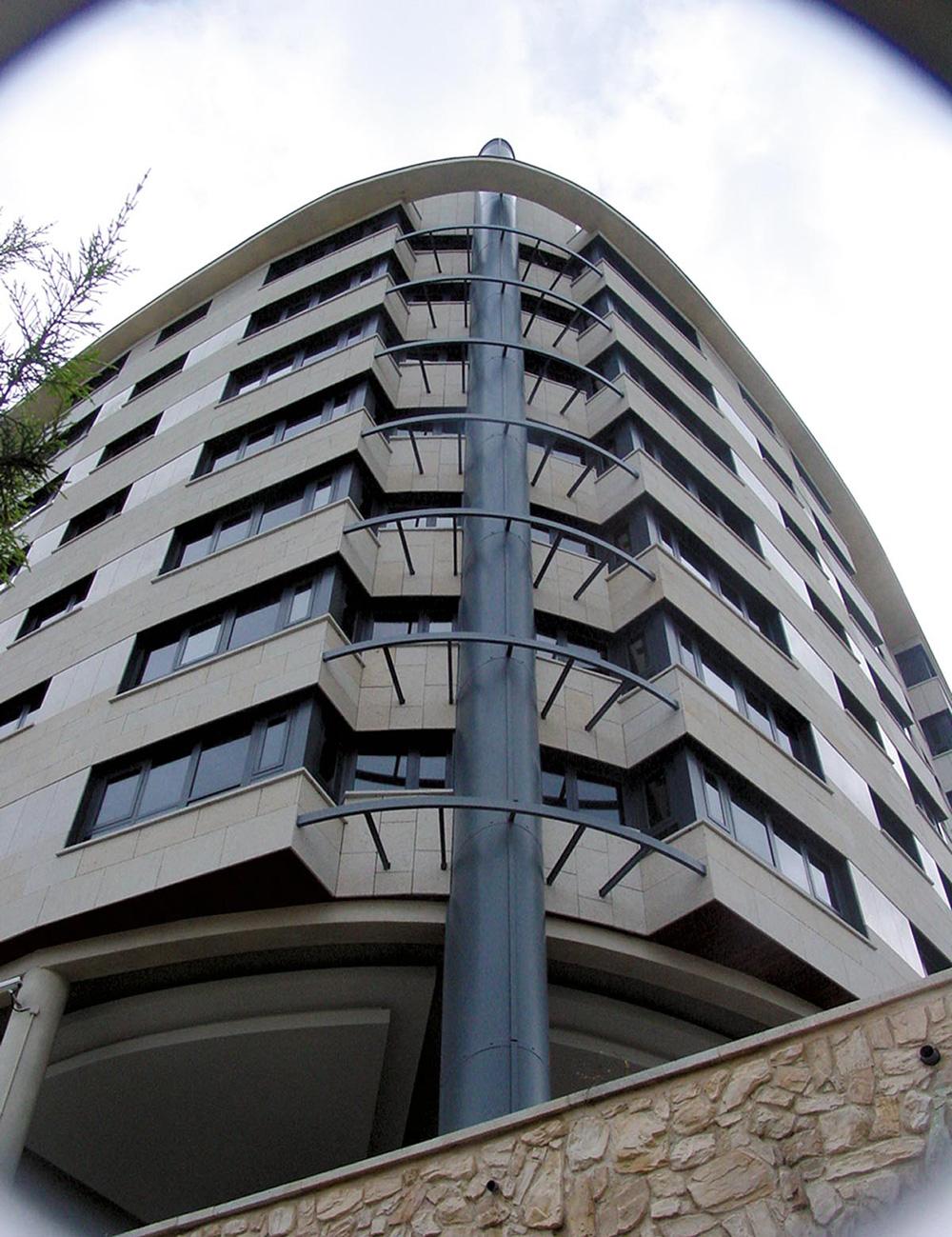 PREMIO 2006 Inmobiliaria Urbis, S.A.