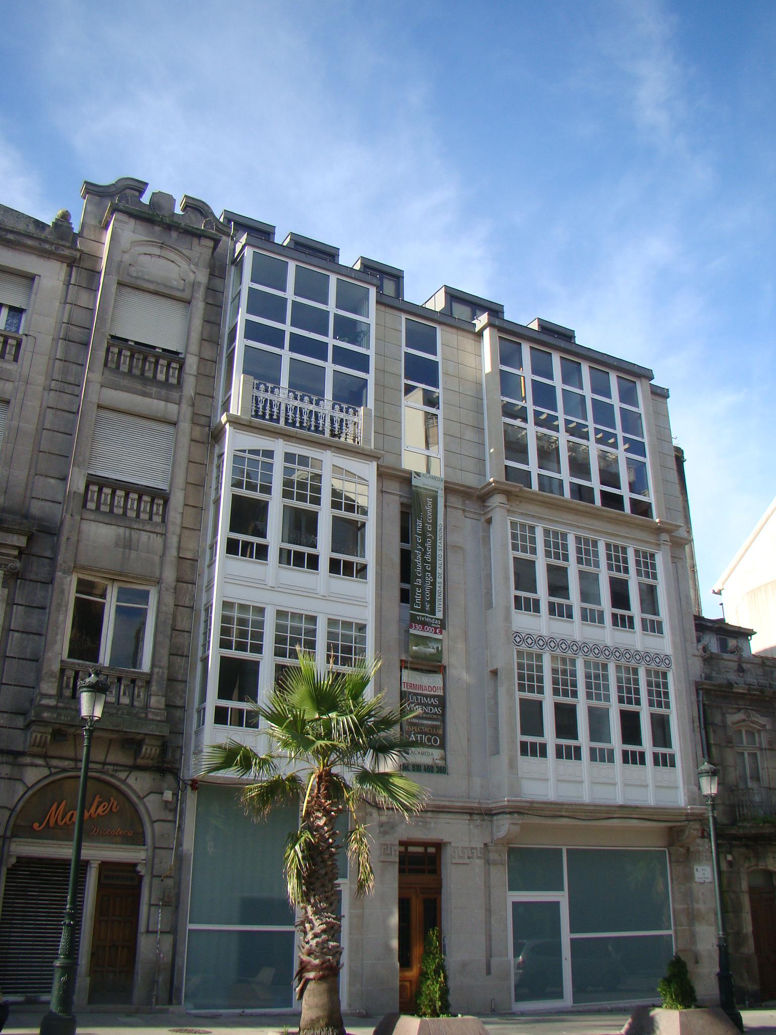 Premio 2009 Alameda Vigo, S.L.