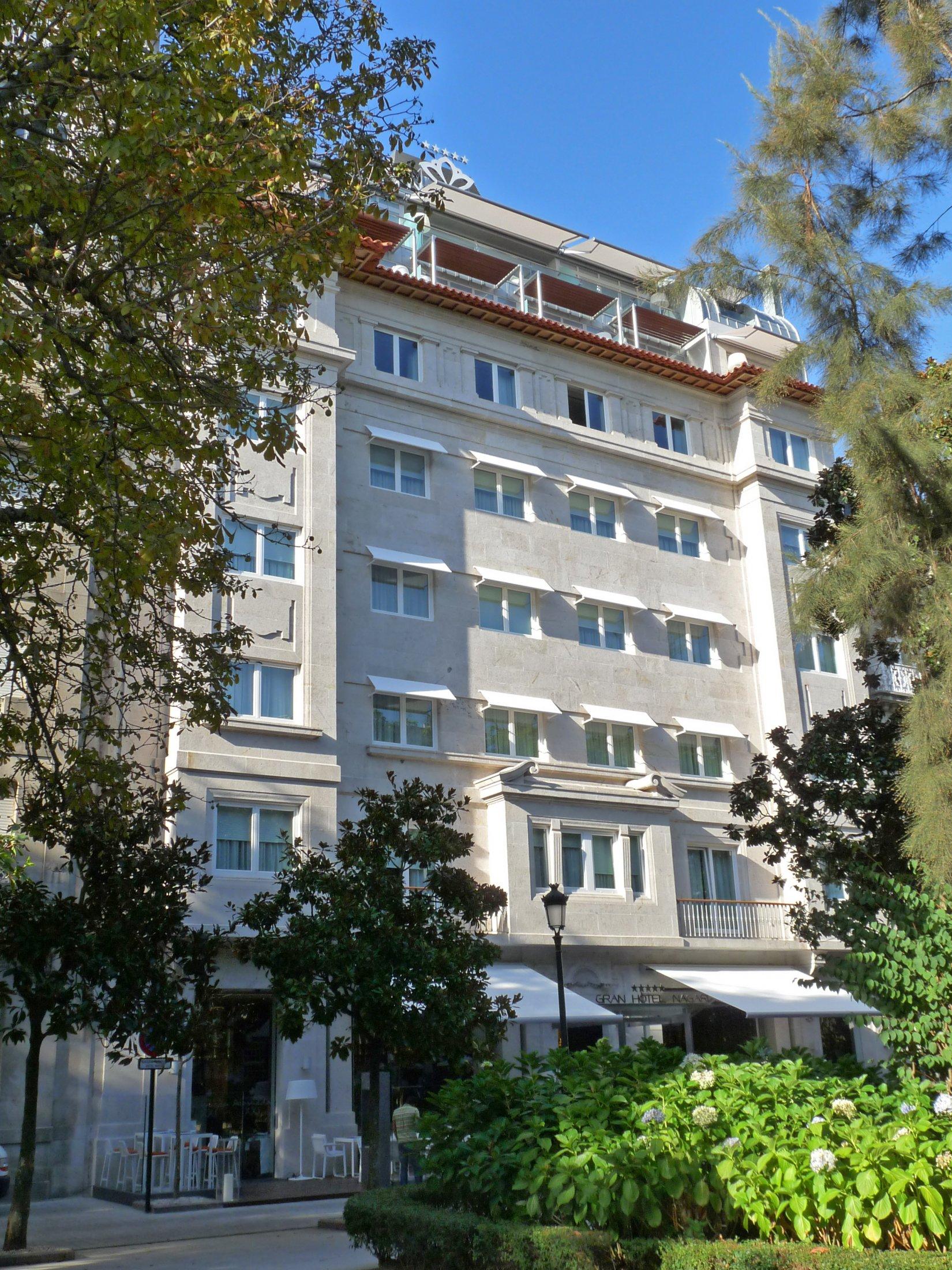 Premio 2010 Gran Hotel Nagari, Boutique & Spa